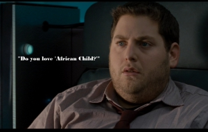 Jonah Hill For Desktop