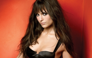 Jordana Brewster HD Desktop