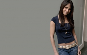 Jordana Brewster Widescreen
