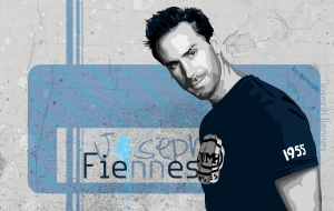 Joseph Fiennes Wallpaper