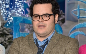 Josh Gad HD Wallpaper
