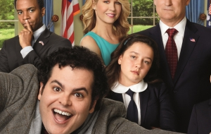 Josh Gad Wallpaper