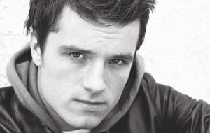 Josh Hutcherson High Quality Wallpapers