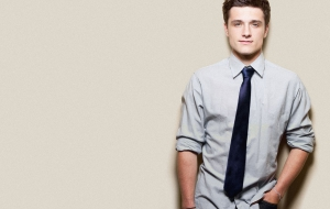 Josh Hutcherson Wallpapers HD