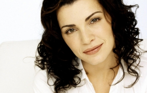 Julianna Margulies 4K