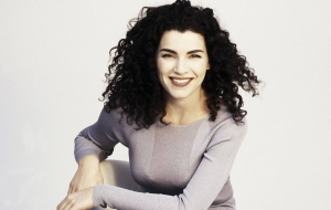 Julianna Margulies HD