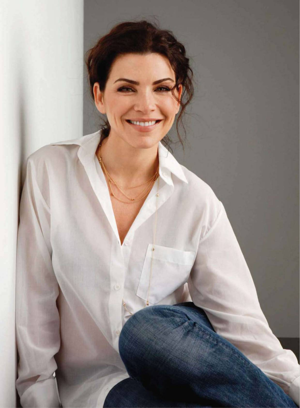 julianna margulies vk