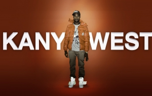 Kanye West Computer Wallpaper