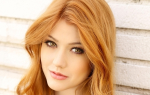 Katherine McNamara High Definition Wallpapers