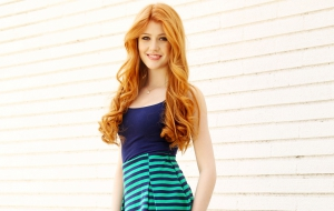 Katherine McNamara Wallpapers
