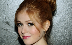 Katherine McNamara For Desktop