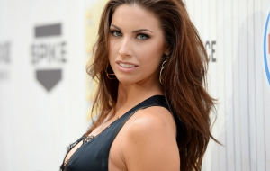 Katherine Webb High Definition
