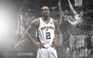 Kawhi Leonard Wallpapers and Backgrounds