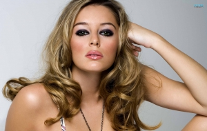 Keeley Hazell HD Background