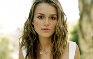Keira Knightley HD Desktop