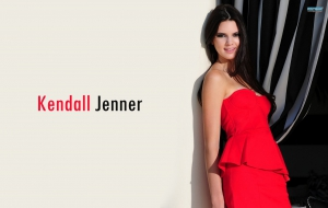 Kendall Jenner High Definition