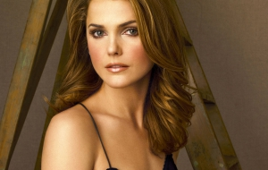 Keri Russell Background