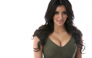 Kim Kardashian Wallpapers HD