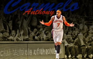 Kiyan Anthony Background
