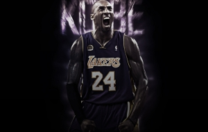 Kobe Bryant High Definition