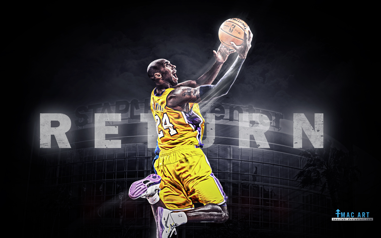 kobe bryant wallpapers high resolution and quality