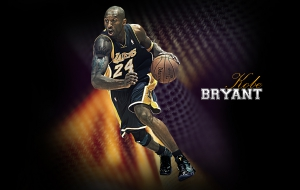 Kobe Bryant Photos