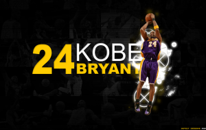 Kobe Bryant Pictures