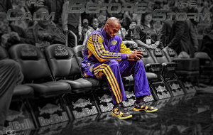 Kobe Bryant Widescreen