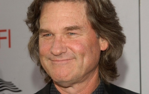 Kurt Russell Background