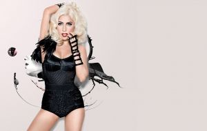 Lady Gaga HD