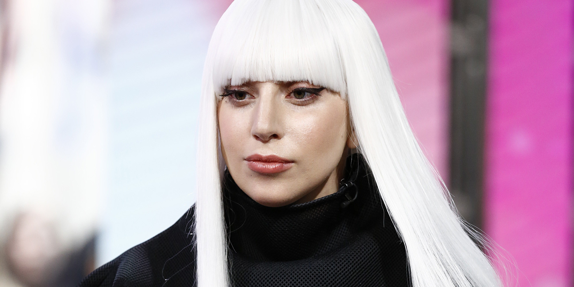 Donatella Lady Gaga Lyrics