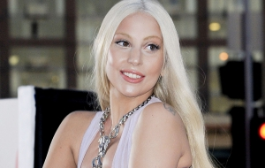 Lady Gaga Widescreen