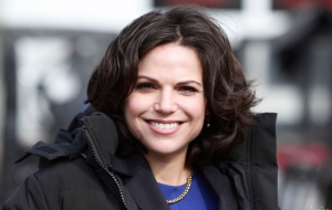 Lana Parrilla Photos