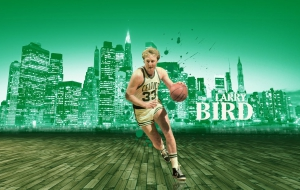 Larry Bird HD