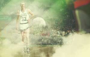 Larry Bird High Quality Wallpapers