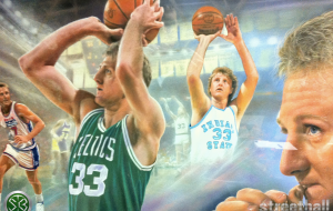 Larry Bird Pictures