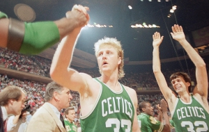 Larry Bird Wallpapers