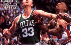 Larry Bird Full HD