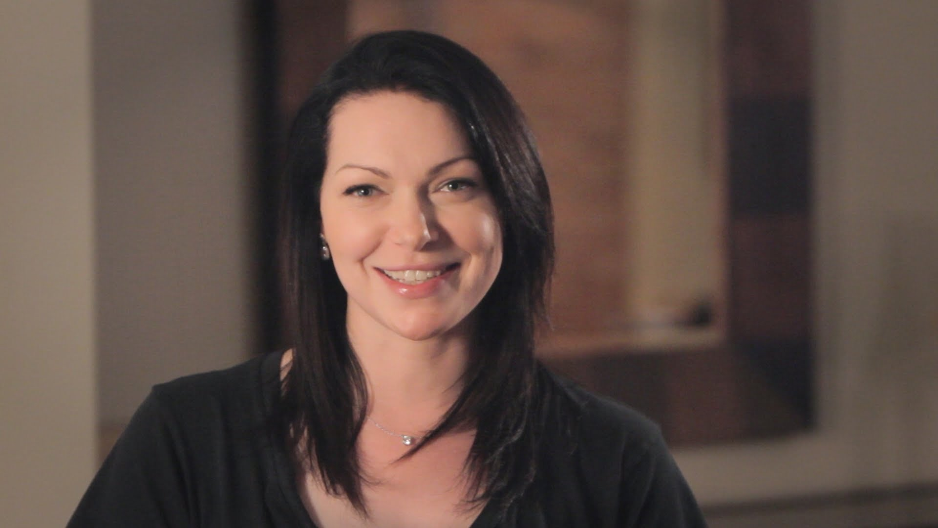 Laura prepon wallpapers high resolution and quality download for Black is the new color