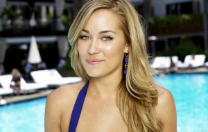 Lauren Conrad HD Background