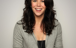Lauren Graham Computer Wallpaper