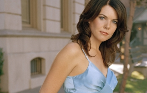 Lauren Graham HD Background