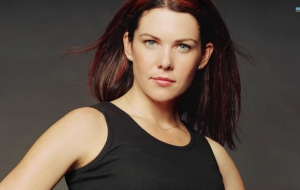 Lauren Graham HD Wallpaper