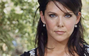 Lauren Graham Widescreen
