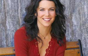 Lauren Graham Full HD