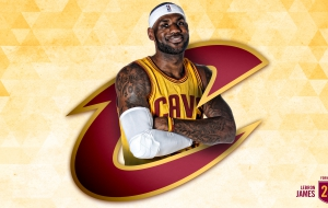 LeBron James 4K