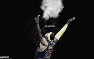 LeBron James Images