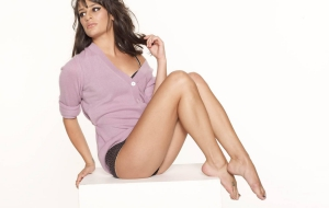 Lea Michele Wallpapers HD