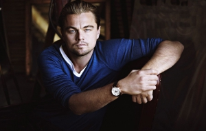 Leonardo DiCaprio High Definition