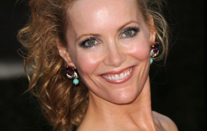 Leslie Mann for Desktop